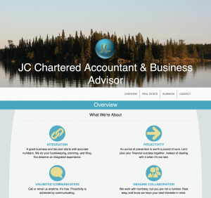 JC Chartered Accountant & Business Advisor